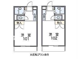 島田駅 1.8万円
