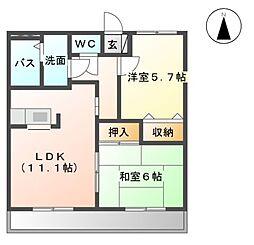 五ノ三駅 4.7万円