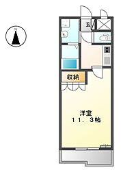 鹿島神宮駅 4.7万円