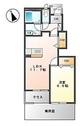 南羽生駅 5.0万円