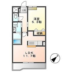 北本駅 5.5万円