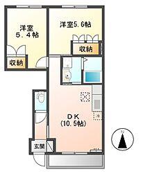 旭駅 5.5万円