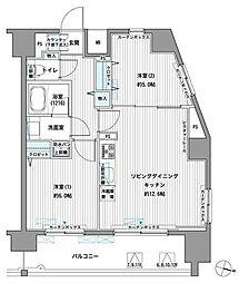 王子神谷駅 16.2万円