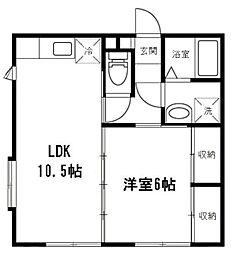 東大和市駅 6.5万円