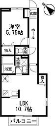 佐倉駅 6.1万円