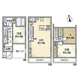 赤羽駅 17.0万円