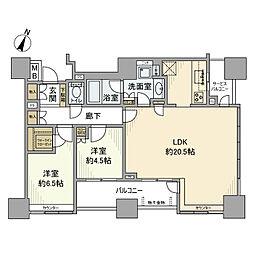 大宮駅 22.0万円