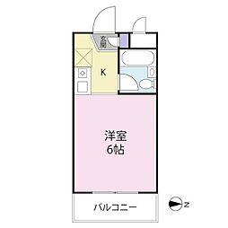 二俣川駅 3.5万円