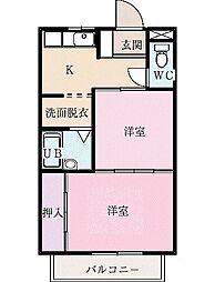 土岐市駅 3.5万円