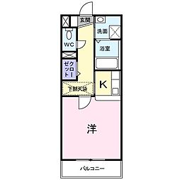藤崎駅 4.1万円