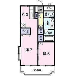 首里駅 4.5万円
