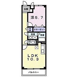 尾張星の宮駅 5.2万円