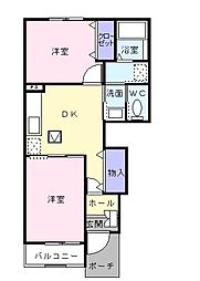児玉駅 4.4万円