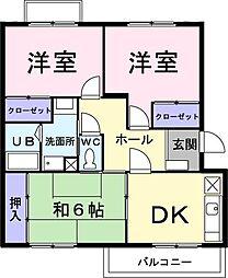 北本駅 5.8万円