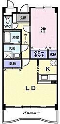 益生駅 6.1万円