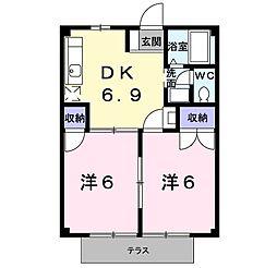 成田駅 5.2万円