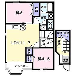 京成臼井駅 6.3万円