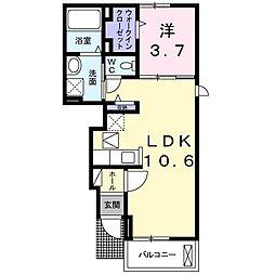 JR東北本線 白岡駅 徒歩9分の賃貸アパート
