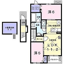 東行田駅 5.7万円