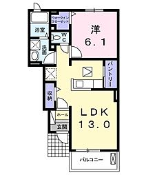 吉良吉田駅 5.1万円