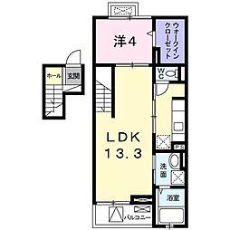 さがみ野駅 7.3万円