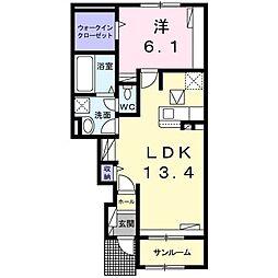 四街道駅 6.7万円