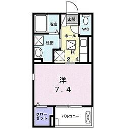 御殿場駅 5.2万円