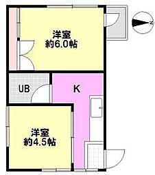 茅ヶ崎駅 4.0万円