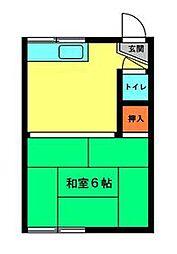 西日暮里駅 4.6万円