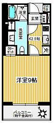 日暮里駅 12.8万円