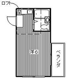 相模大野駅 3.5万円