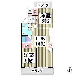 行田市駅 4.4万円