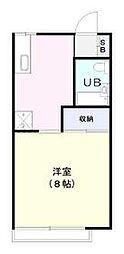 茂原駅 2.4万円