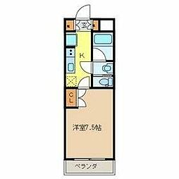 西所沢駅 4.6万円