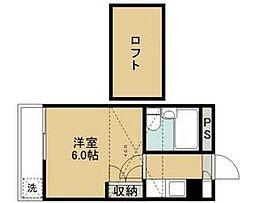 実籾駅 2.7万円