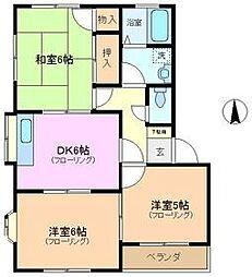 元加治駅 5.0万円