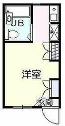 三ツ沢下町駅 2.8万円