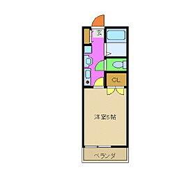 飯能駅 4.0万円