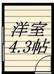 桜新町駅 2.9万円