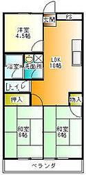 瀬谷駅 6.8万円