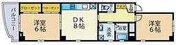 千葉中央駅 6.8万円