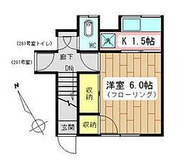 高田駅 2.9万円