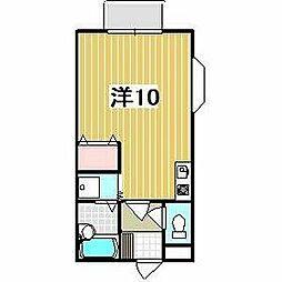 松岸駅 3.7万円