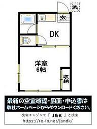 平塚駅 3.7万円