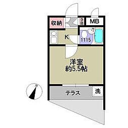 所沢駅 3.2万円