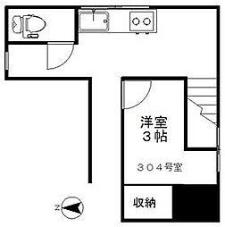 東高円寺駅 2.5万円