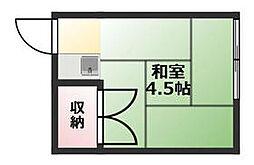 新井薬師前駅 2.9万円