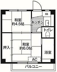 多治見駅 2.5万円
