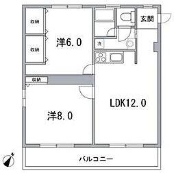 大井町駅 19.0万円