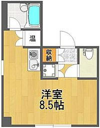 武蔵藤沢駅 3.9万円
